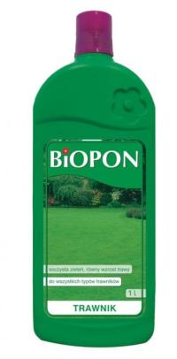 BIOPON для газонов 0,5л