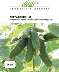 Террафлекс-С 25г