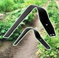 Плоскорез Фокина без черенка 1 шт (облегчит роботу в огороде)
