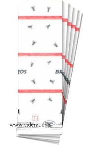 Купить BROS липучка плоская 1 шт (от мух и комаров)