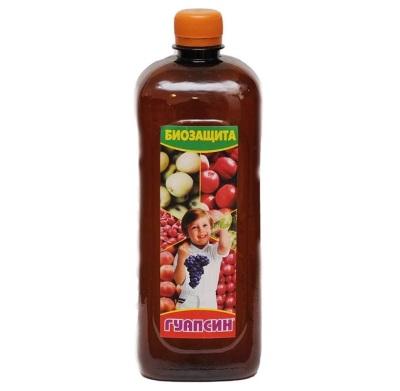 купить гуапсин 0,5л- биологический препарат