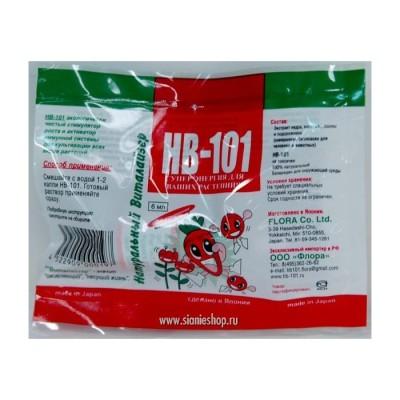 НВ 101 НОВИНКА средство защиты растений удобрения