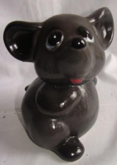 Статуэтка фигурка для сада «Маленькая мышка»